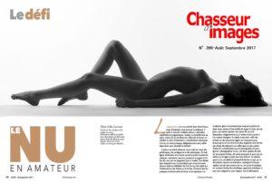 CHASSEUR D'IMAGE